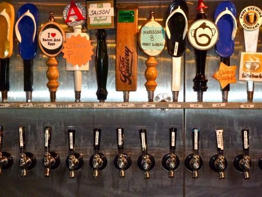 California Restaurant Liquor License Types
