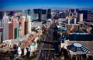 Las Vegas Hotel Parking Requirements