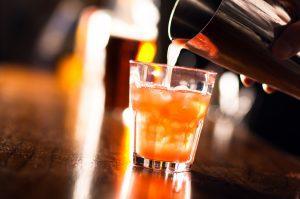 Sacramento Liquor License