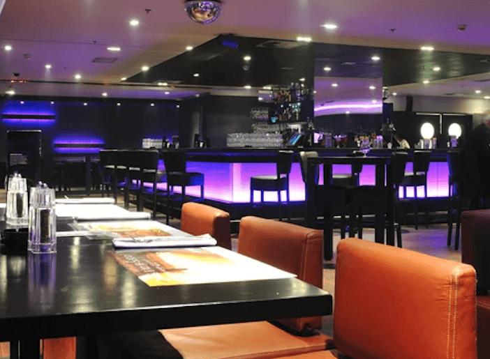 LA Restaurant Permits