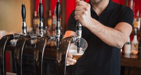 California Liquor License