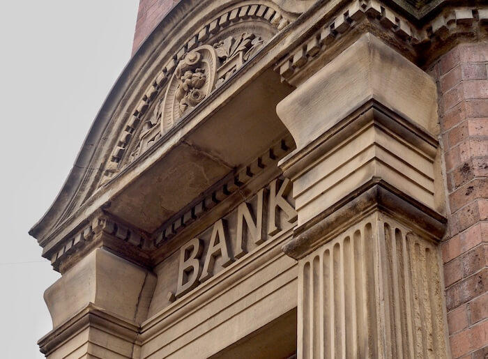 bank sign permit