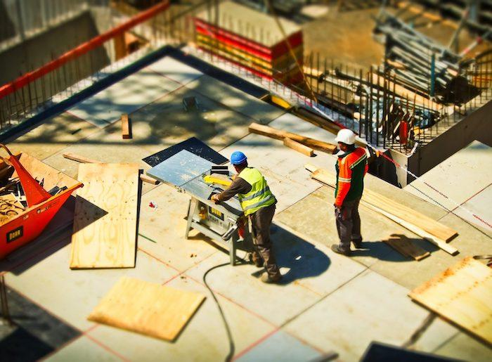 Building Construction Permits