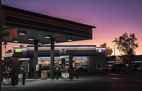 Convenience store permits