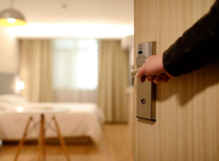 Hotel Room Rekey
