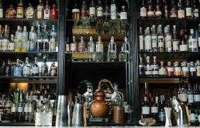 Liquor Licenses