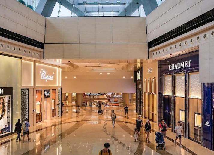 Los Angeles Retail