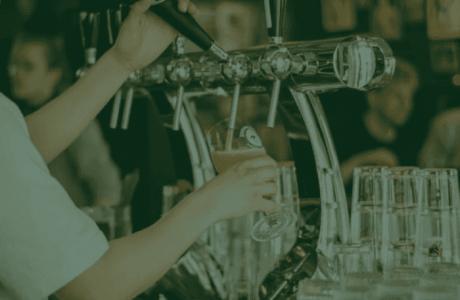 Project - Liquor